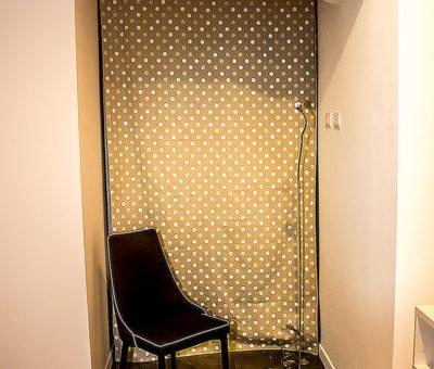 Bathroom With Shower Apartment Bivani