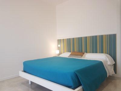 deluxe studio bed with terrace