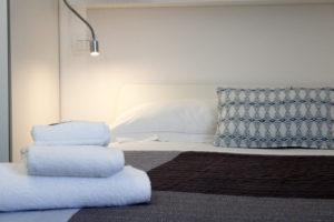 economy studio bed