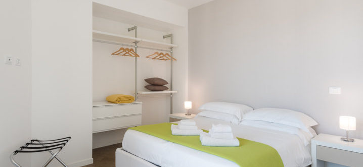 Three Room Apartment With Balcony Archinue Siracusa Residence Hotel And More